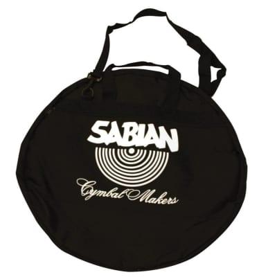 Sabian Basic Nylon 22 Inch Cymbal Bag