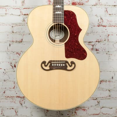 Gibson SJ-200 Studio Rosewood - Antique Natural x1014