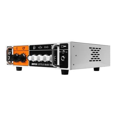 Orange Little Bass Thing 500-Watt Class-D Bass Amp Head