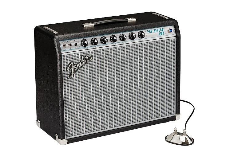 '68 Custom Pro Reverb