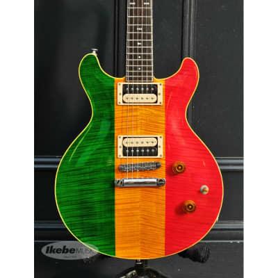Ornetts GM6-R Rastafarian color MIJ /Used for sale