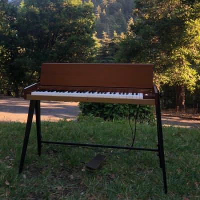 Hohner Pianet N 1965–1968