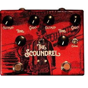 Matthews Effects The Scoundrel 2015