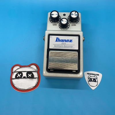 Ibanez BB9 Bottom Booster | Fast Shipping!