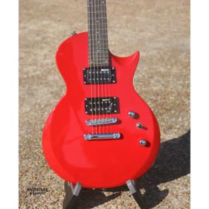 LTD EC-10 Red, With Gig Bag for sale