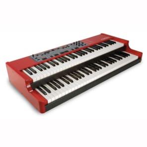Nord C1 Organ