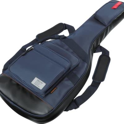 Ibanez IGB561-NB Powerpad Gigbag for E-Guitar Navy Blue