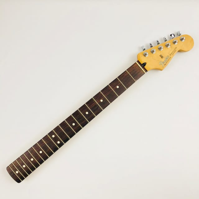 2004 Fender Special Edition Standard Stratocaster Rosewood Fretboard Neck w/ Tuners image