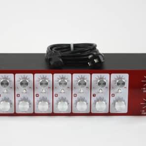 Black Lion Audio PM-8 Passive Summing Mixer