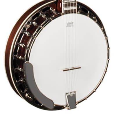 Morgan Monroe MB-9 Duelington Deluxe Resonator Banjo for sale
