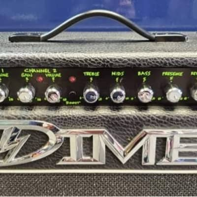 Dime D100c Dimebag 2x12 Combo for sale