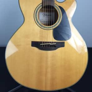 Takamine GN30CE NEX Cutaway Acoustic/Electric Guitar
