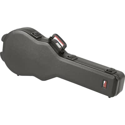 Gator GPE-LPS-TSA ATA Molded Les Paul® Electric Guitar Case with TSA Latches