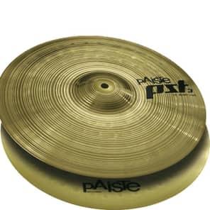 "Paiste 13"" PST 3 Hi-Hat Cymbal (Bottom)"