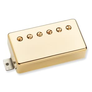 Seymour Duncan Benedetto A-6 Gold Cover Neck Position