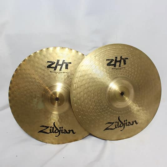 """Zildjian ZHT MASTERSOUND Cymbal 14"""" image"""