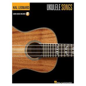 Hal Leonard Ukulele Songs: Hal Leonard Ukulele Method