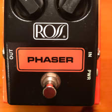 Ross R99 Phaser with Box