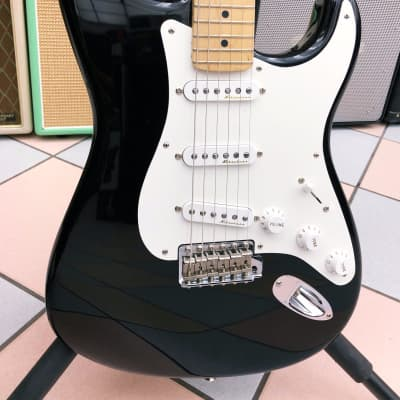FENDER STRATOCASTER ERIC CLAPTON SIGNATURE BLACKIE  2004 for sale