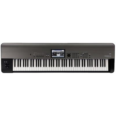 Korg Krome EX-88 88 Note Music Workstation