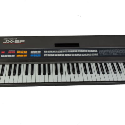 Ca. 1985 Roland JX-8P