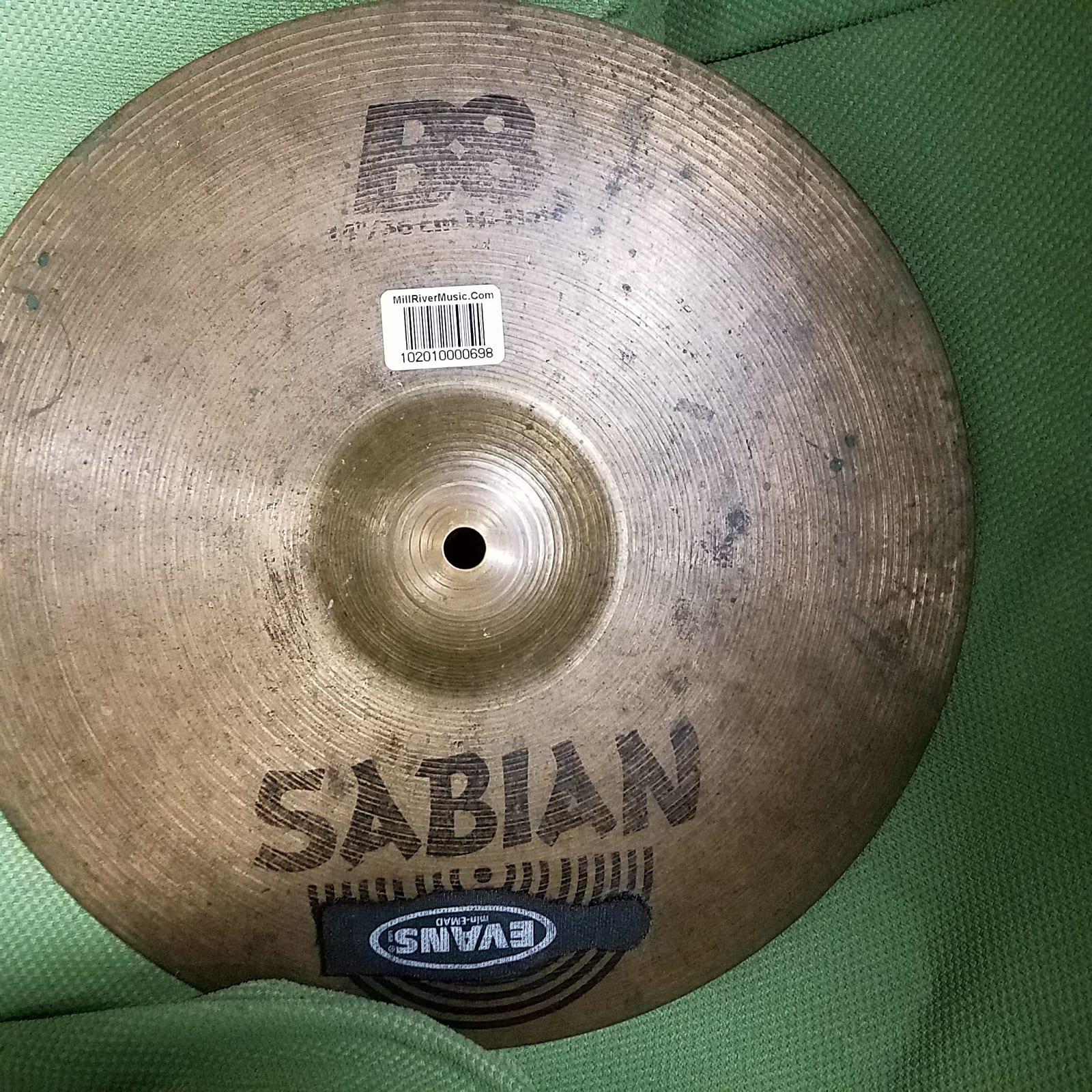 Sabian B8 Pro 14
