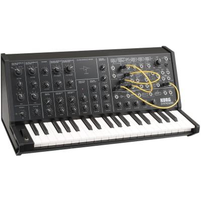 Korg MS-20 Mini Semi-Modular Analog Synthesizer (RRP £599)