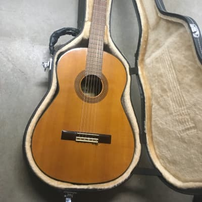 Conn C-200 1970s Rosewood made in Japan in excellent condition 1970s for sale