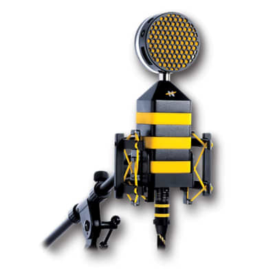 Neat Microphones King Bee Large Diaphragm Condenser Microphone