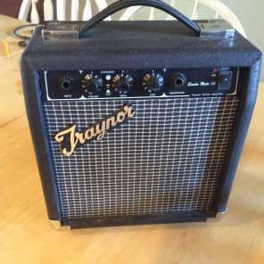 "Traynor TSM10 Studio Mate 10 10-Watt 1x6"" Guitar Combo"