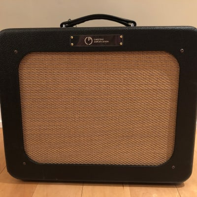 Carstens Amplification Black Flag 22W 1x12 Combo Serial # 020 2019