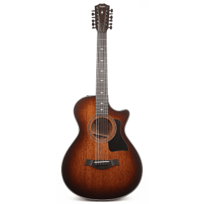 Taylor 362ce 12-Fret with V-Class Bracing 2019 - 2020