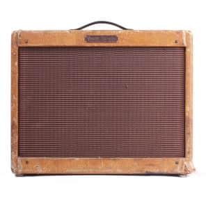 "Fender Vibrolux 5F11 Narrow Panel 10-Watt 1x10"" Guitar Combo 1957 - 1961"