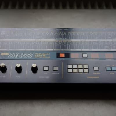 Korg Ex-800 + HAWK/AtomaHAWK Kit