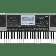 Korg PA900 61-Note Professional Arranger Keyboard (PA-900)