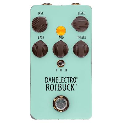 Danelectro Roebuck Distortion - in stock!