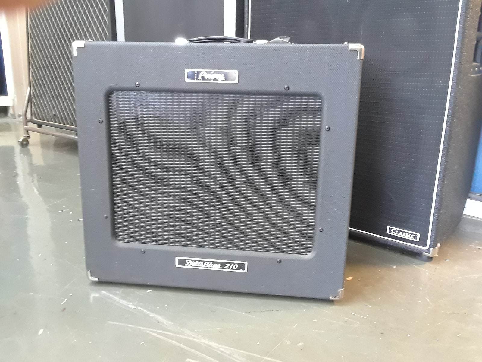 Peavey Delta Blues 210 Made In USA!