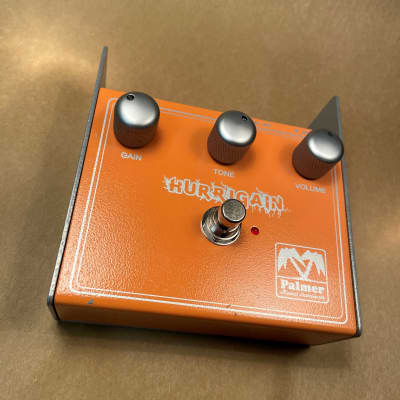Palmer Hurrigain Distortion Pedal for sale