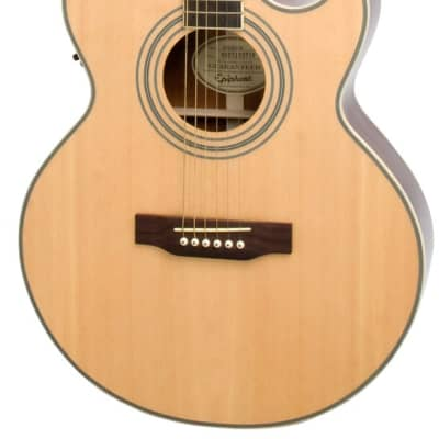 Epiphone PR-5E Florentine Cutaway Acoustic-Electric Guitar for sale
