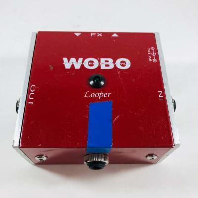 Wobo Looper  *Sustainably Shipped*