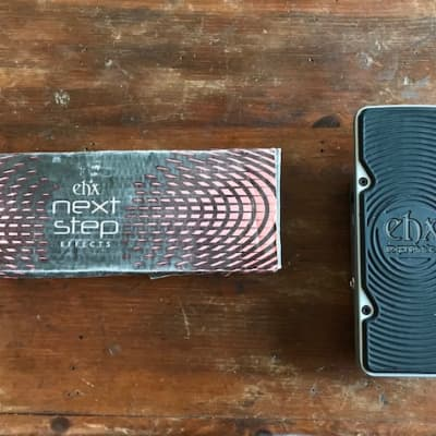 Electro-Harmonix Next Step Expression Pedal