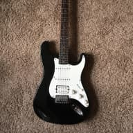 Crate Electra stratocaster for sale