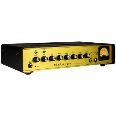 Ashdown AGM-484H 30W Guitar Amplifier Head for sale