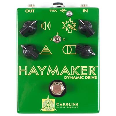 Caroline Guitar Company Haymaker Dynamic Drive for sale