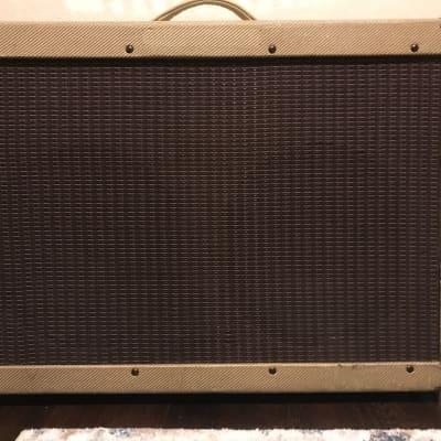 Peavey Classic 50 212 50-Watt 2x12 Guitar Combo for sale