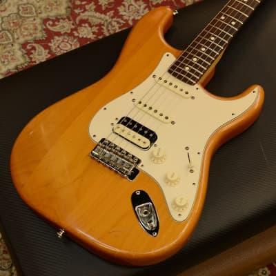 Fender Highway One Stratocaster HSS 2002 - 2005