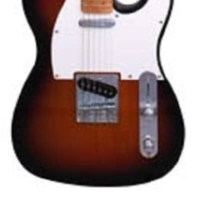 Stadium Electric Guitar NY-9401 Sunburst for sale