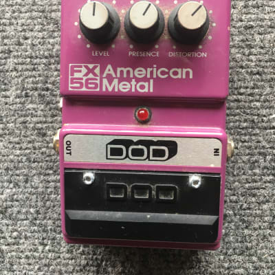 DOD FX56 American Metal for sale