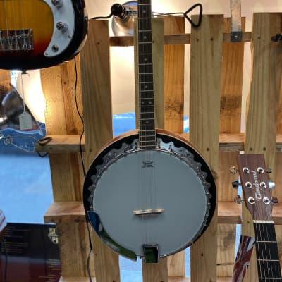 Pilgrim 4-String Tenor Banjo for sale