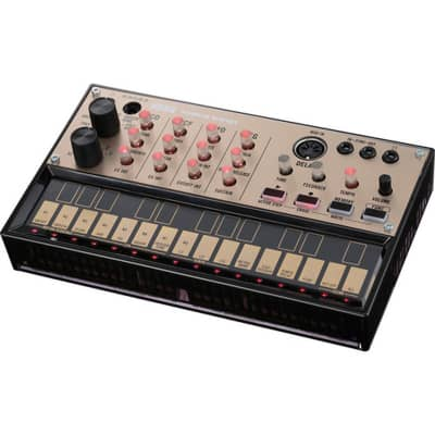 Korg Volca Keys Analog Loop Synth Sequencer Machine Synthesizer